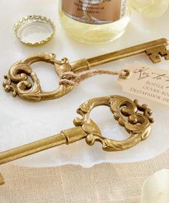 Flaschenöffner Schlüssel zu meinem Herzen Antique