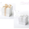 Geschenkverpackung Schleifchen